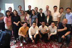 Lãnh đạo AVIS Việt Nam sang thăm và làm việc tại Malaysia