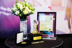 Lễ trao cúp giải thưởng xưởng dịch vụ xuất sắc nhất toàn quốc 2018