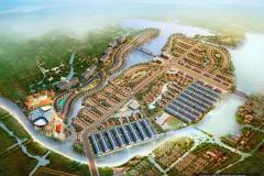 Sự quyến rũ của tinh hoa văn hóa Chăm tái hiện tại Eco Charm Premier Island Đà Nẵng