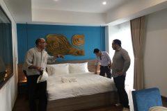 Dự án khách sạn và TTTM Việt Trì