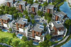 Khu đô thị du lịch Thủy Tú – FLC Eco Charm