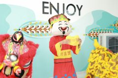 Lễ kỷ niệm 01 năm thành lập khách sạn X2 Vibe Việt Trì